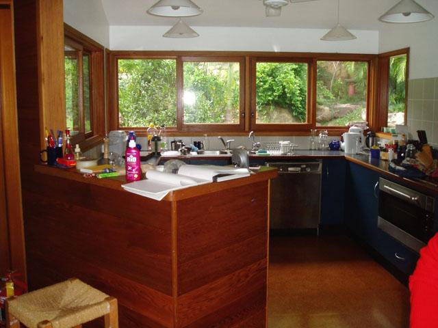 Tyraman Kitchen