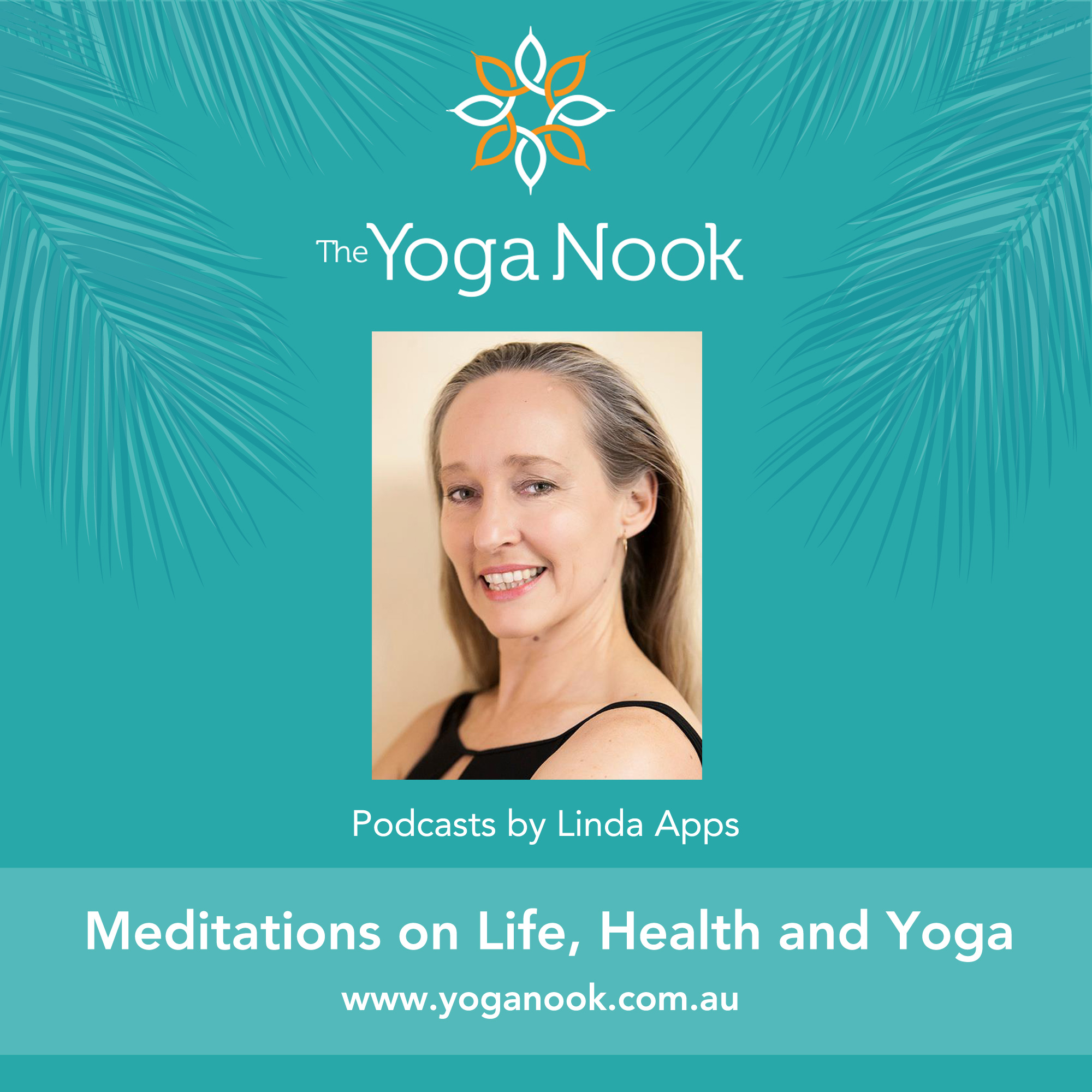 Yoga Nook Podcast