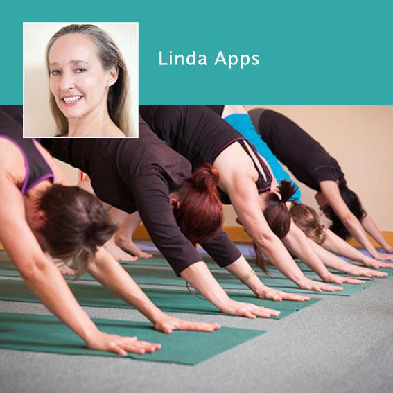 Linda Apps