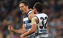 Iyengar Yoga helps Geelong Cats' Harry Taylor deal with AFL pressure