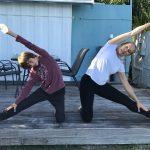 Teens and Tweens Casual Yoga
