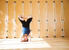 Garth McClean Yoga